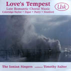 Love's Tempest